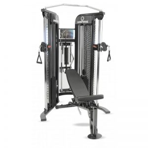 station de musculation multifonction Home Functional Trainer DKN