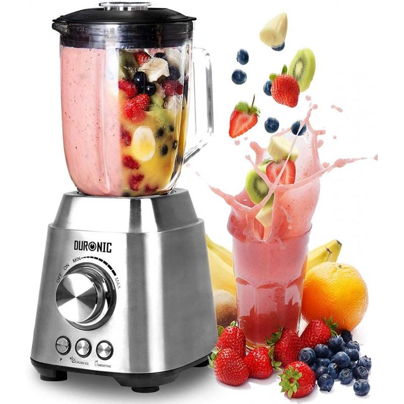 bienfaits blender